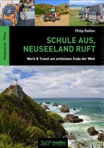 Work & Travel mit der ISBN: 978-3-944921-15-0